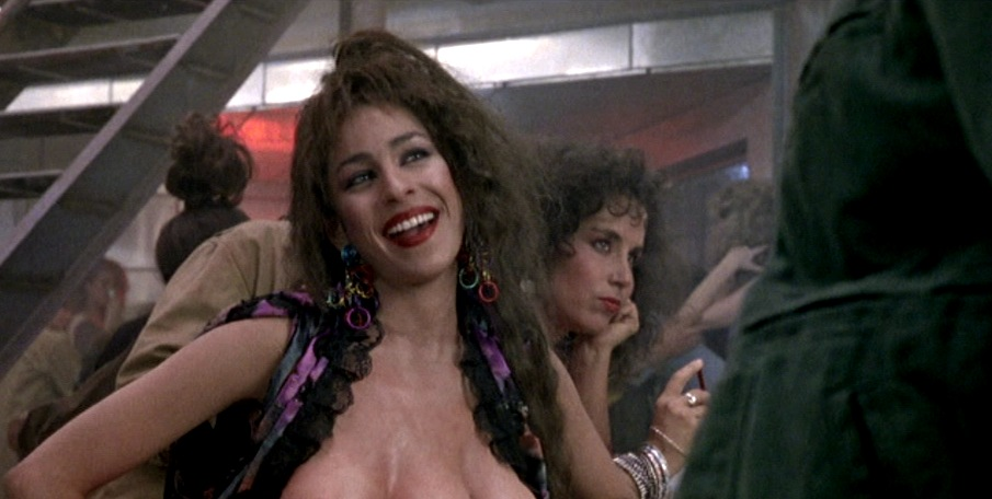 Total recall images breasts