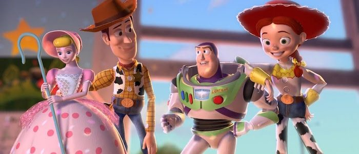 20 Years Ago, 'Toy Story 2' Forever Changed How Pixar and Disney Make Sequels