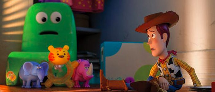'Toy Story 4' Rounds Up Comedy Legends Mel Brooks, Carl Reiner, Betty White, and Carol Burnett as Forgotten ...
