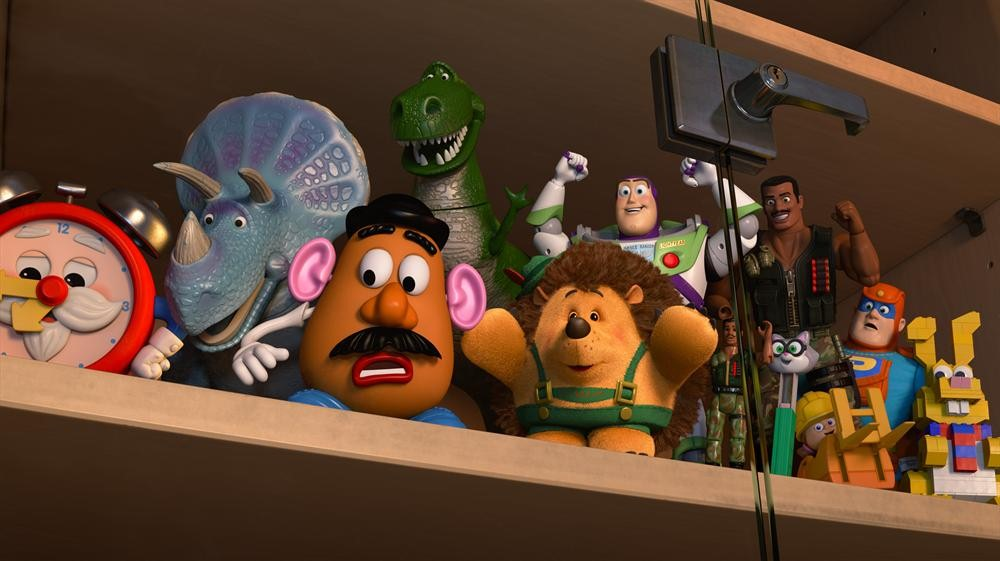 abc announces toy story that time forgot christmas special film - Toy Story Christmas Special