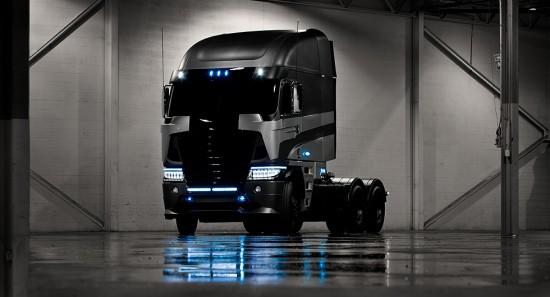 Transformers 4 Freighliner