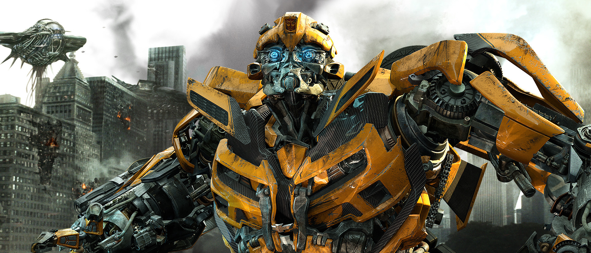 Transformers bumblebee spin off will be akin to the iron giant - Images of bumblebee from transformers ...