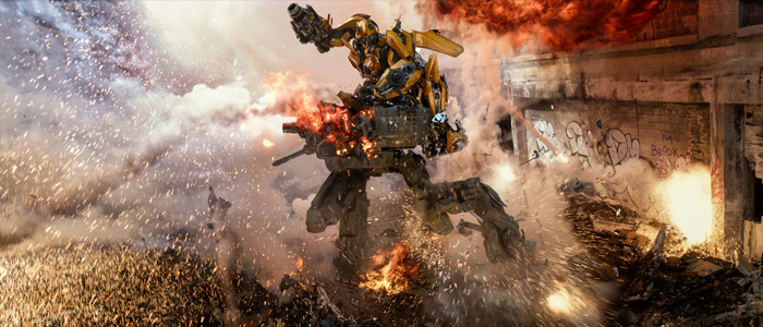 Transformers The Last Knight reviews