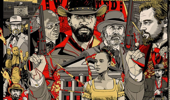 Django Unchained Free Movie Download HD  FOU MOVIES