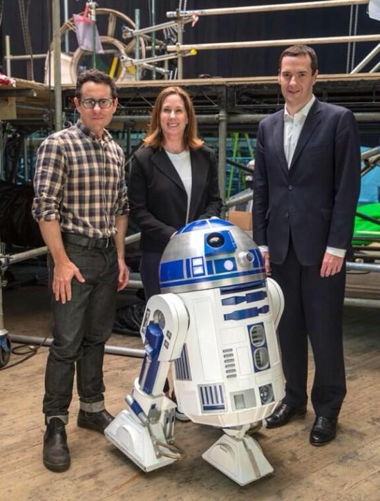 UK Star Wars Set