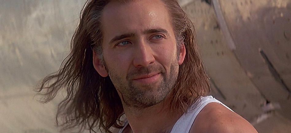 Nicolas Cage Will Play Nicolas Cage in a Movie About Nicolas Cage