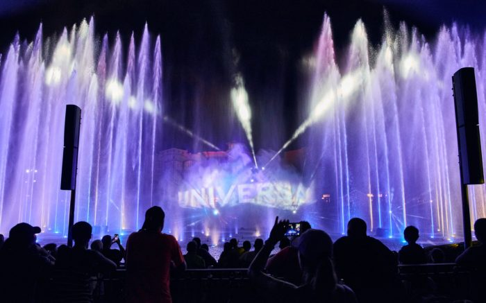 Theme Park Bits: Disney Animatronic Stolen, A Sneak Peek at Star Wars: Galaxy