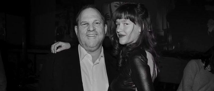 Untouchable Harvey Weinstein