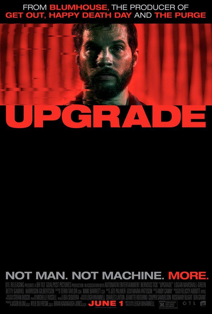 film upgrade