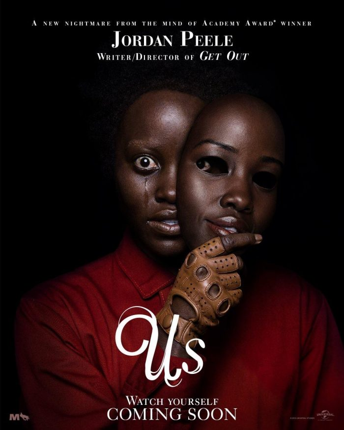 Us Poster 1