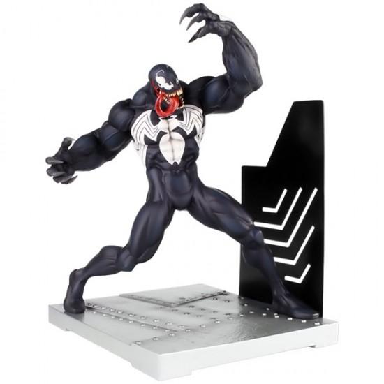 Venom Bookend
