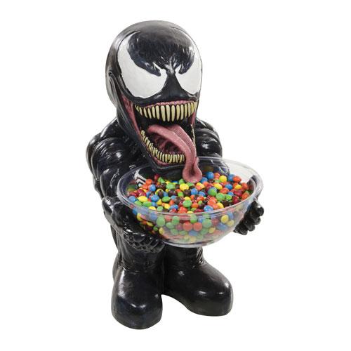 Venom candy dish