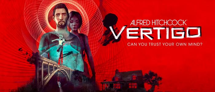 Vertigo video game