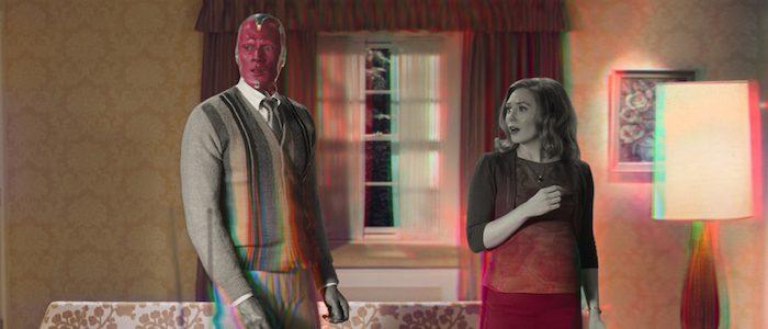 Simulated Realities on Film