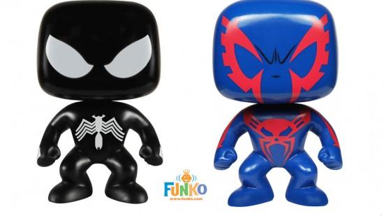 Wal Mart Funko Spiderman