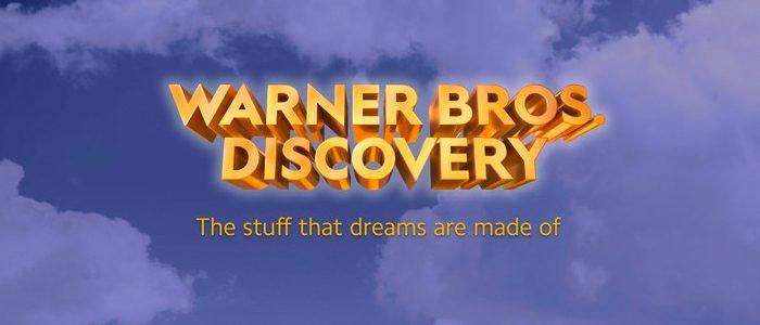 Warner Bros. Discovery logo