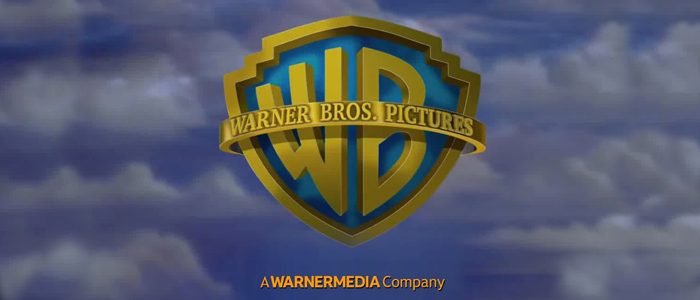 WarnerMedia WB Logo