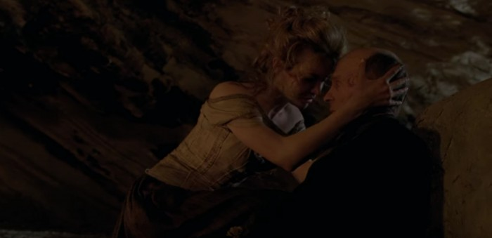 Westworld Episode 9 Trailer the man in black