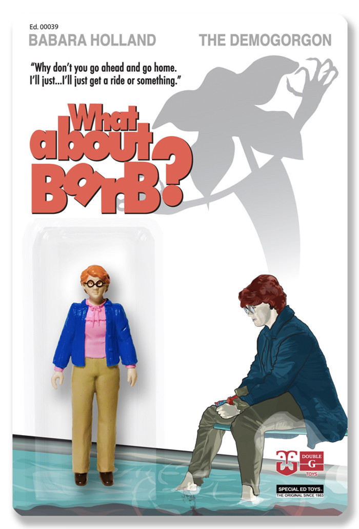 What About Barb toy