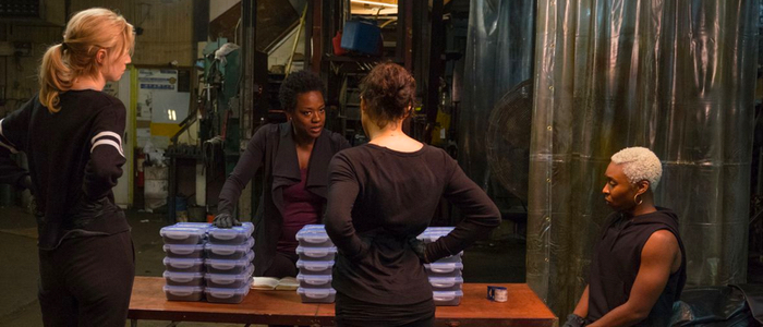 Widows Review: An Exciting, Surprising Thriller – /Film