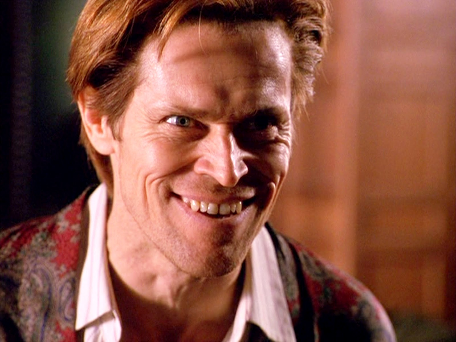 Justice League Adds Willem Dafoe as Good Guy