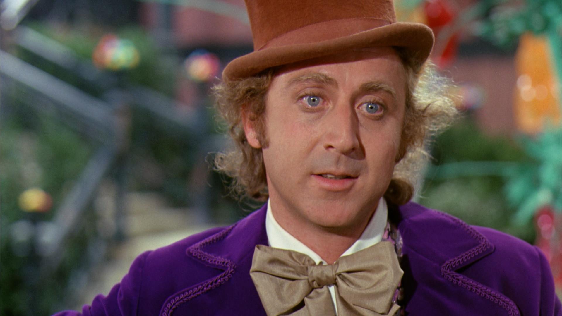 Warner Bros. Developing a New Willy Wonka Movie