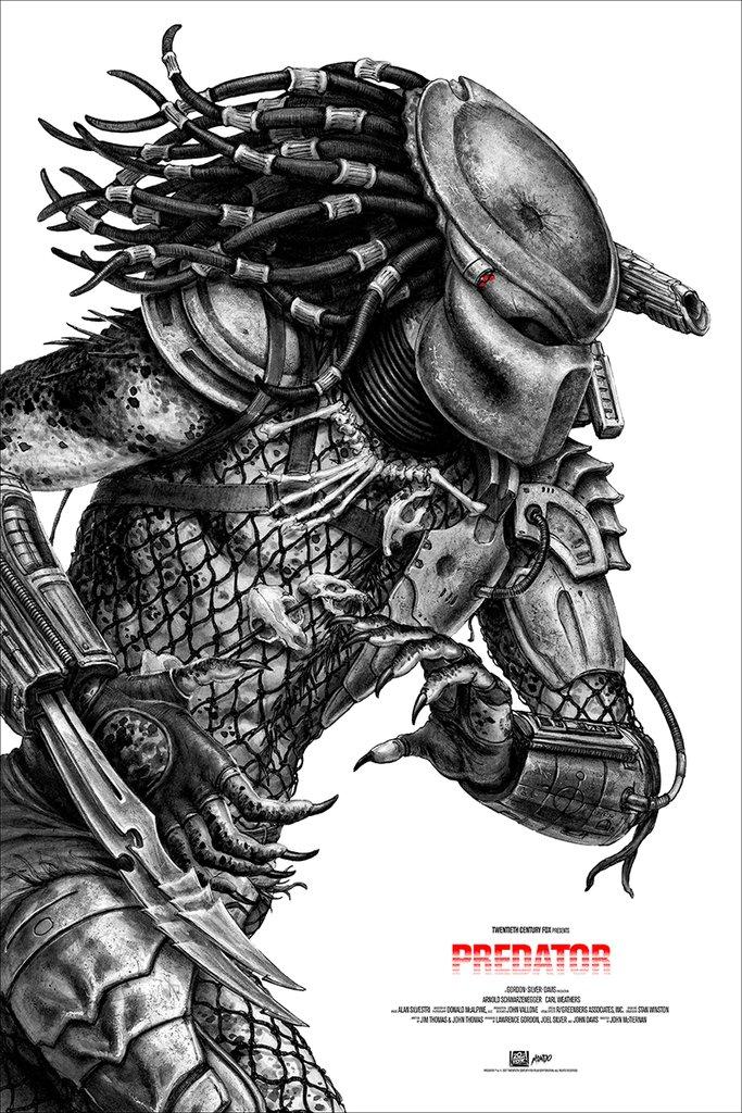 Mondo Predator Variant