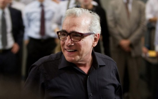 Martin Scorsese Writes Open Letter Discussing the Future of Cinema – /Film
