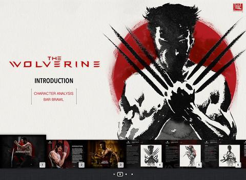 Wolverine eBook