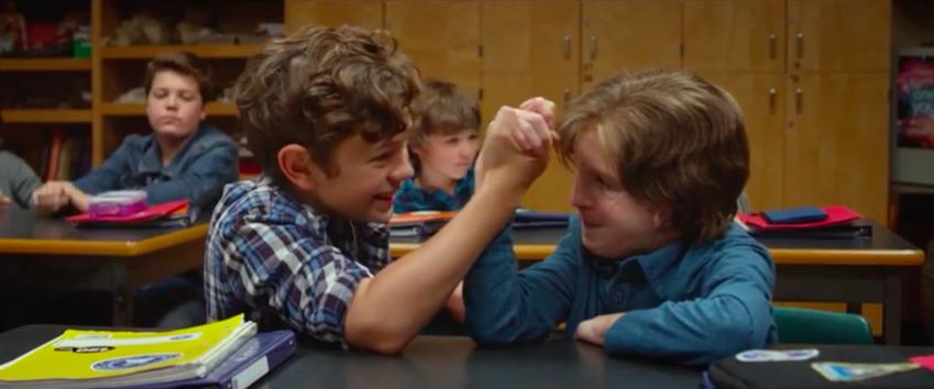 Wonder Trailer: Stephen Chbosky's New Film