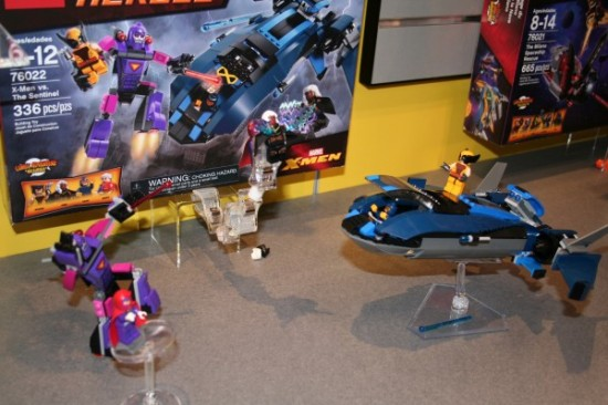 X-Men Lego