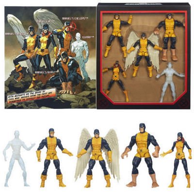 X-Men toys