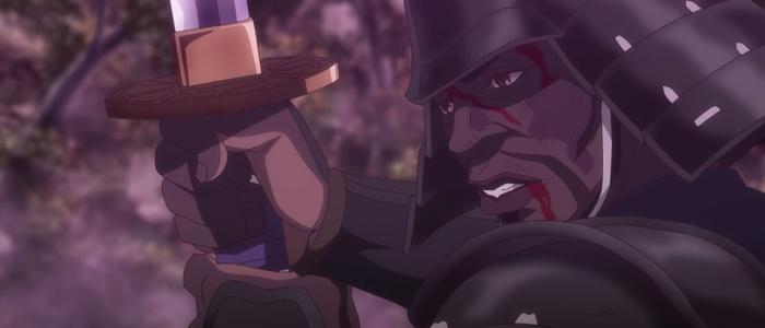 'Yasuke' Trailer: LaKeith Stanfield Voices a Black Samurai in a Mystical Anime World