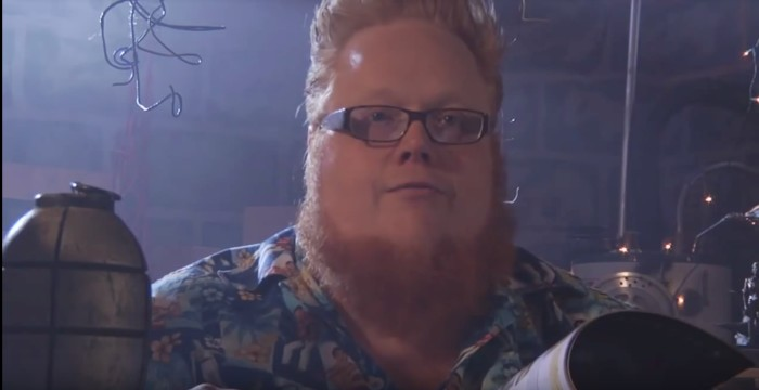 harry knowles