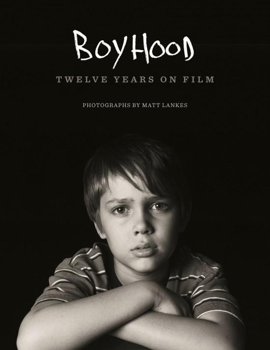 boyhood book