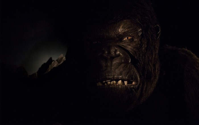 king kong from skull island: reign of kong