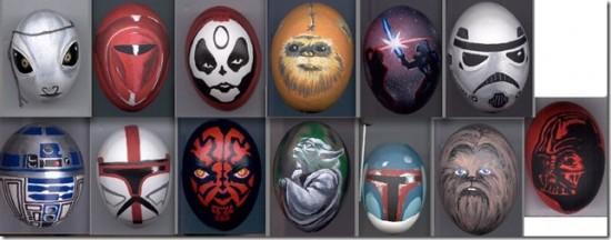 13 Sensational Star Wars Easter Eggs