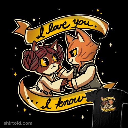 A Mew Hope t-shirt