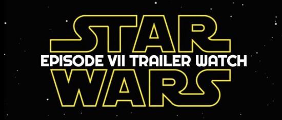 Star Wars trailer watch