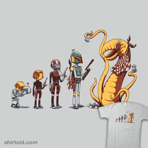 Bob appétit t-shirt