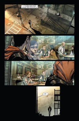 Superman: Earth One - More Preview 4