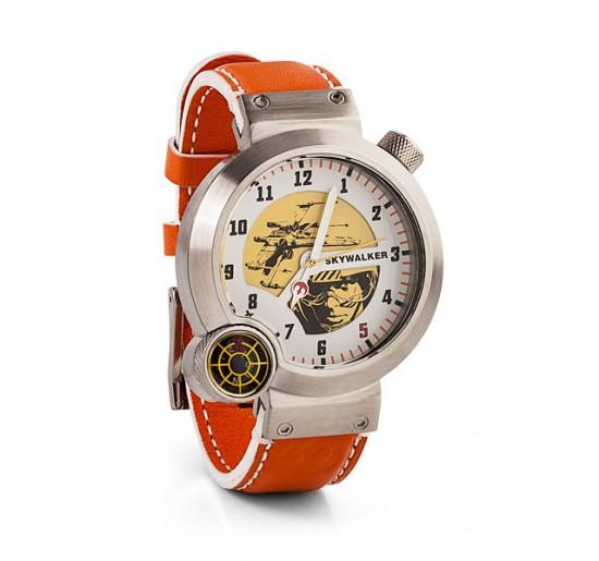 Designer Star Wars Watches
