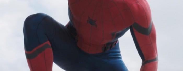 new spider-man belt