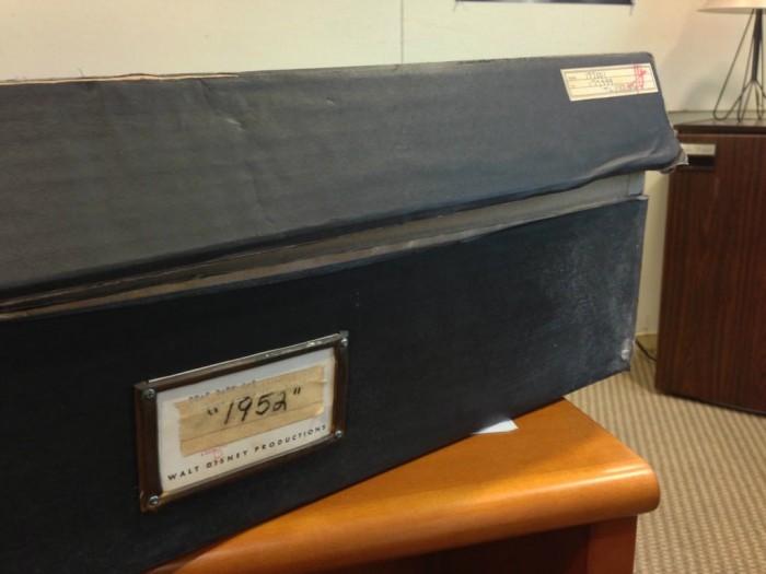 1952 box