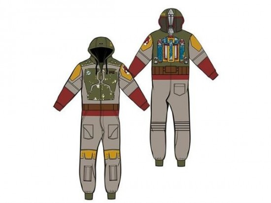 Star Wars Jumpsuits