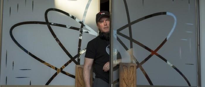 Brad Bird Tomorrowland interview