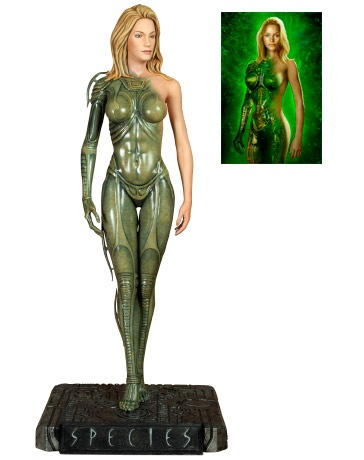 1:4 SCALE SPECIES STATUE