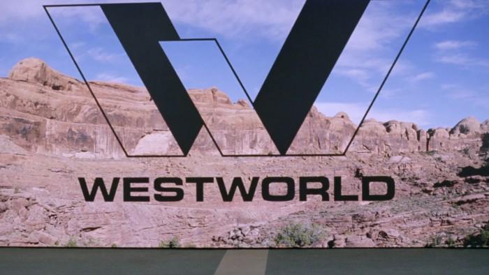old westworld logo