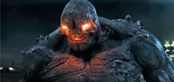 Batman V Superman: Dawn of Justice doomsday