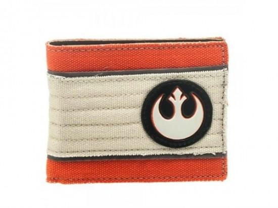Rebellion Wallet
